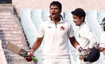 Mumbai set sights on 45th Ranji Trophy final