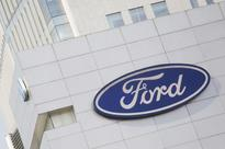 Ford invests $182.2 mln in software company Pivotal