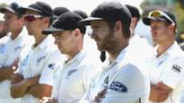 First Black Caps v SA test heading for draw