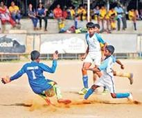 Don Bosco, St Stanislaus in U14 final