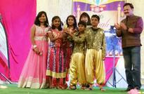 FIA Diwali Fest enlivened with music, dance & masti