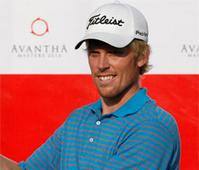 Inaugural Avantha winner Andrew Dodt eyes second title
