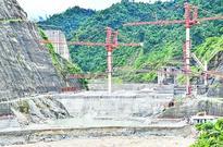 Panel call to resume Subansiri dam work