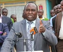 Elgeyo Marakwet fi res doctors, to recruit in a week