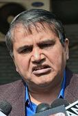 AAP suspends its Bijwasan MLA