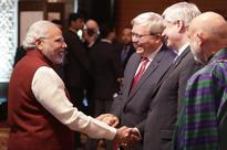 Narendra Modi tells China, Pakistan to respect India's concerns, sensibilities