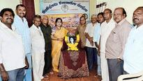 Actor Bhanumathi remembered