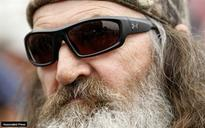 Vote 'biblically correct,' urges Duck Dynasty's Robertson