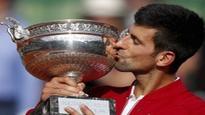 Djokovic wins French Open, completes non-calendar Grand Slam