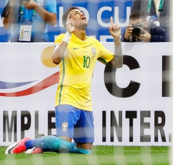 WC qualifiers: Neymar keeps Brazil ticking; Bolivia stun Argentina