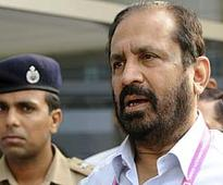 Suresh Kalmadi indicted for irregularities in Commonwealth Youth Games