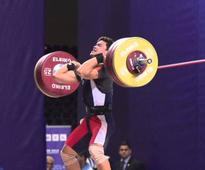 India lifters win six medals