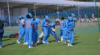 India women's cricket team whitewashes West Indies 3-0