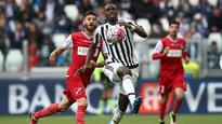 Juventus cruise to victory vs. Carpi as Paul Pogba runs the show in midfield