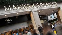 British brand Marks & Spencer now available on Jabong