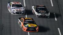 Jimmie Johnson: Martin Truex Jr. 'was just playing with us'