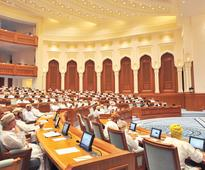 Majlis to host Municipalities and Water Resources minister