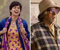 Kangana Ranaut, Amitabh Bachchan to receive National Awards today