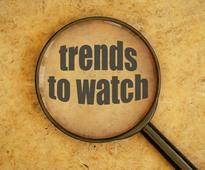 Major trends that will drive industry in the year 2016
