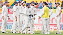 #INDvAUS 4th Test: Eager Virat Kohli left with no choice but to carry drinks