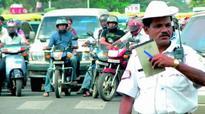 Hyderabad traffic cops struggle to crack down on violators