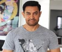 Aamir Khan to bring out Nasir Hussain's biography