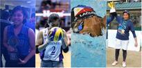 Olympian Lariba, Valdez lead UAAP Season 78's Athletes of the Year