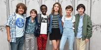 Meet Max, Roman and Billy: Stranger Things' new characters