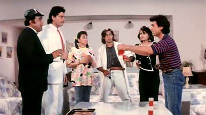 Who should star in Andaz Apna Apna 2?