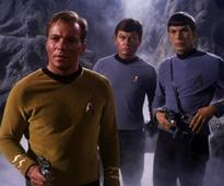 Why does Star Trek have a huge following?
