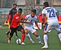 Chhetri, BFC give East Bengal the blues