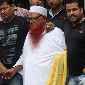 Delhi court discharges Lashkar bomb expert Abdul Karim Tunda