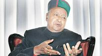 Amid I-T probe, Virbhadra gives clean chit to detained Tibetans