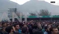 Massive anti-Pakistan protests held across Gilgit Baltistan