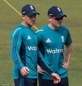 Jos Buttler backing England one-day captain Eoin Morgan