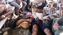 Sukma attack: CRPF denies any human rights violation