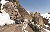 Srinagar-Leh National Highway thrown open to vehicular traffic