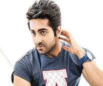 I'll become better in looks with age: Ayushmann