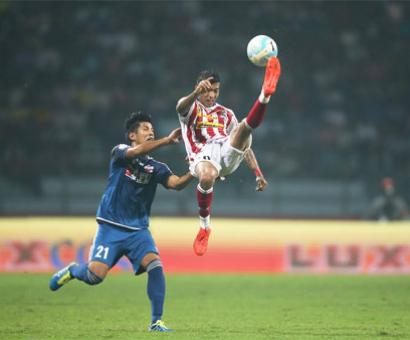 ISL: ATK-Pune play out goalless draw