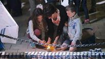 Israel memorializes Yitzhak Rabin