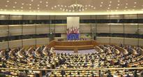 European Parliament to press UK for quick exit ahead of summit
