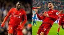Liverpool's Christian Benteke will be as good as Robert Lewandowski -...
