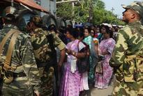West Bengal polls: EC transfers a cop, asks IPS officer not to go to poll-bound areas