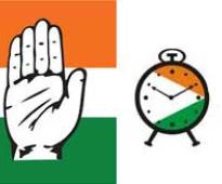 Cong, NCP to hold 5 joint rallies in Maharashtra