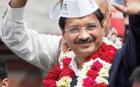 As Delhi Polls Near, AAP-BJP Trade Charges and Legal Notices