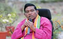 Former Chhattisgarh Chief Minister Ajit Jogi to get second-hand helicopter as birthday gift