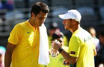 Davis Cup tennis back in Melbourne