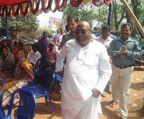 Man hurling eggs at Odisha minister Damodar Rout meeting at Kujanga sent to jail