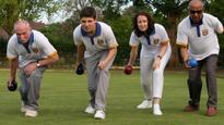 Fun Lawn Bowls Taster/Coaching Session