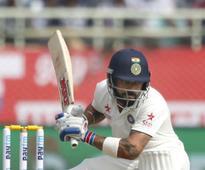 India vs England, 2nd Test, Day 1, Highlights: Pujara, Kohli tons put hosts on top